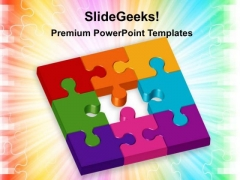 Find Solution01 Business PowerPoint Templates And PowerPoint Themes 0212