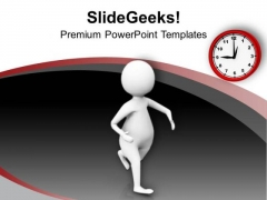 Finish Tasks On Time PowerPoint Templates Ppt Backgrounds For Slides 0713