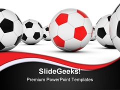 Football Sports PowerPoint Templates And PowerPoint Backgrounds 0211