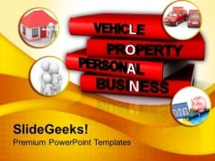 Get Business And Personal Loans PowerPoint Templates Ppt Backgrounds For Slides 0713