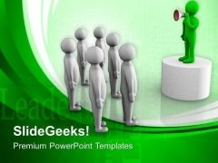 Give Motivation To Your Team PowerPoint Templates Ppt Backgrounds For Slides 0613