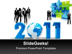 Global Business 2011 Business PowerPoint Backgrounds And Templates 1210