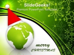 Global Christmas Holidays PowerPoint Templates Ppt Backgrounds For Slides 1212