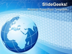 Globe Abstract PowerPoint Templates And PowerPoint Backgrounds 0311