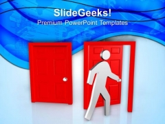 Go With Available Option Of Business PowerPoint Templates Ppt Backgrounds For Slides 0713
