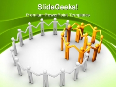 Group Of People Communication PowerPoint Templates And PowerPoint Backgrounds 0911
