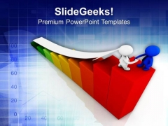 Handsake Business Partnership For Growth PowerPoint Templates Ppt Backgrounds For Slides 0413