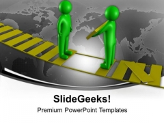 Help Others At Time Of Need Business Solution PowerPoint Templates Ppt Backgrounds For Slides 0613