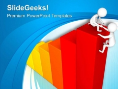 Help Your Customers In Time Of Need PowerPoint Templates Ppt Backgrounds For Slides 0713