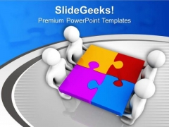 Hold Solution For Business And Sales PowerPoint Templates Ppt Backgrounds For Slides 0713