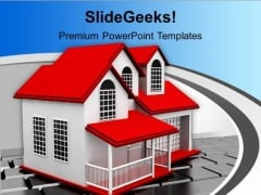 Home Online Buy Sell Concept Internet PowerPoint Templates Ppt Backgrounds For Slides 1212