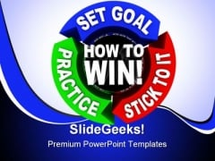 How To Win Business PowerPoint Templates And PowerPoint Backgrounds 0111