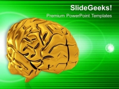 Human Mind Is The Source Of Energy PowerPoint Templates Ppt Backgrounds For Slides 0613