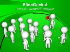 Inform Your Employees All Rules PowerPoint Templates Ppt Backgrounds For Slides 0813