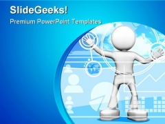 Information Technology PowerPoint Templates And PowerPoint Backgrounds 0711