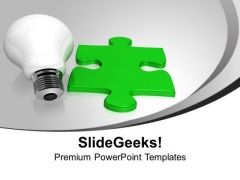 Innovation And Strategical Concept Business PowerPoint Templates Ppt Backgrounds For Slides 0213