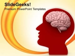Innovative Brain New Ideas PowerPoint Templates Ppt Backgrounds For Slides 0513