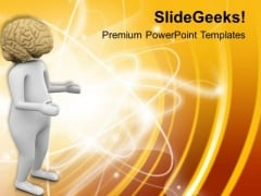Innovative Brain PowerPoint Templates Ppt Backgrounds For Slides 0513
