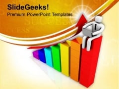 Internet Technology To Rise Business PowerPoint Templates Ppt Backgrounds For Slides 0713