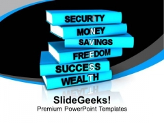 Invest Is Cover From All Risks Business PowerPoint Templates Ppt Backgrounds For Slides 0413