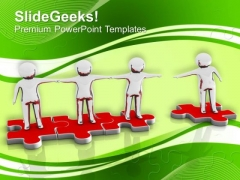 Join Our Community Teamwork Image PowerPoint Templates Ppt Backgrounds For Slides 0213