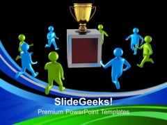 Key Success Factors PowerPoint Templates And PowerPoint Themes 0912