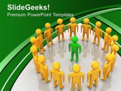 Leadership Business Teamwork PowerPoint Templates And PowerPoint Themes 0512