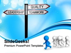 Leadership Quality People PowerPoint Templates And PowerPoint Themes 1012
