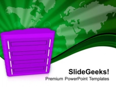 Maintain Server For Better Safety PowerPoint Templates Ppt Backgrounds For Slides 0613