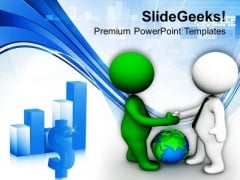 Make A Partner For Business Expansion PowerPoint Templates Ppt Backgrounds For Slides 0413