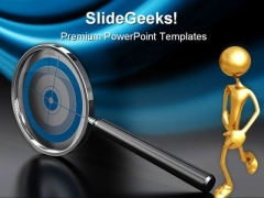 Marketing Tool Industrial PowerPoint Themes And PowerPoint Slides 0511
