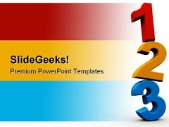 Mathematics Education PowerPoint Templates And PowerPoint Backgrounds 0611