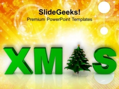 Merry Christmas Holidays PowerPoint Templates Ppt Background For Slides 1112