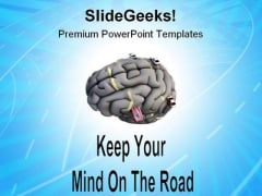Mind Brain Business PowerPoint Templates And PowerPoint Backgrounds 0611