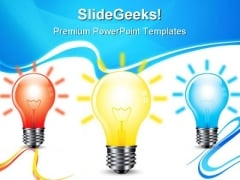 New And Different Ideas Business PowerPoint Templates And PowerPoint Backgrounds 1211