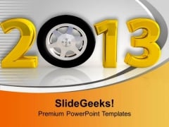 New Year Celebration Joy Theme PowerPoint Templates Ppt Backgrounds For Slides 0413