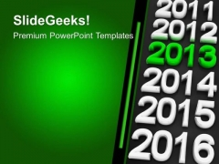 New Year Holidays PowerPoint Templates Ppt Backgrounds For Slides 1212