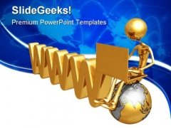 Online Search01 Internet PowerPoint Templates And PowerPoint Backgrounds 0511