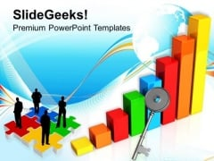 Opportunities For Business Growth PowerPoint Templates Ppt Backgrounds For Slides 0513