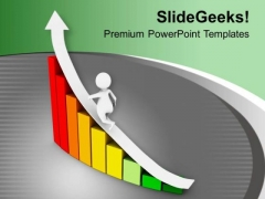 Opportunity To Achieve Business Success PowerPoint Templates Ppt Backgrounds For Slides 0313