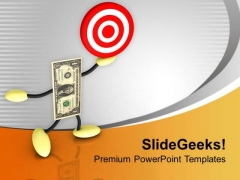 Opportunity To Achieve Goals Business Target PowerPoint Templates Ppt Backgrounds For Slides 0413