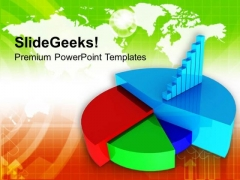 Pie Chart To Do Relative Study Business PowerPoint Templates Ppt Backgrounds For Slides 0313