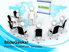 Plan To Achieve Successful Business PowerPoint Templates Ppt Backgrounds For Slides 0413
