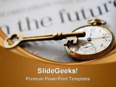Planning And Timing Future PowerPoint Templates And PowerPoint Backgrounds 0211