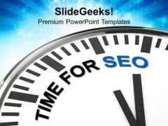 Planning To Increase Web Traffic PowerPoint Templates Ppt Backgrounds For Slides 0513