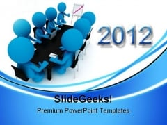 Presentation Meeting Business PowerPoint Templates And PowerPoint Backgrounds 1011