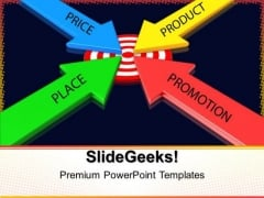 Price Promotion Arrows PowerPoint Templates And PowerPoint Themes 0412