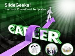 Promotion Opportunity Career PowerPoint Templates Ppt Backgrounds For Slides 0413