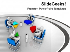 Put Your Effort To Get Success PowerPoint Templates Ppt Backgrounds For Slides 0713