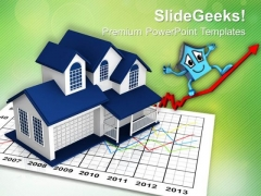 Real Estate Marketing PowerPoint Templates And PowerPoint Themes 0912